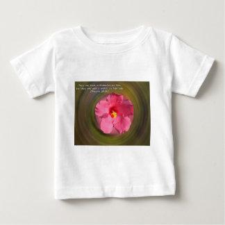 Bibel-Vers-Sprichwort-28:26 Baby T-shirt
