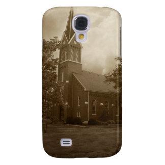 Bibel-Waldungs-Kirche Galaxy S4 Hülle