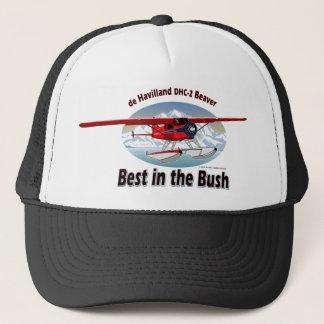 Biber am besten in Bush Truckerkappe