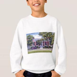 Bibliothek, Bloomfield, NJ Vintag Sweatshirt