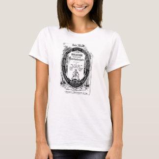 Bibliothek des Ganzen T-Shirt