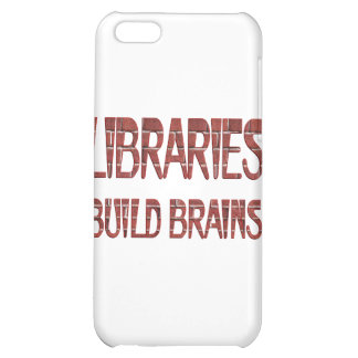 Bibliotheks-Gestalt-Gehirne