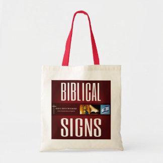 Biblische Logo-Taschen-Tasche 2018 der Zeichen-ITH Tragetasche
