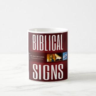Biblische Tasse 2018 der Zeichen-ITH des Logo-#2