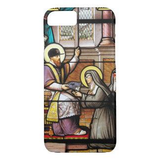 Biblisches Hip-Hop iPhone 7 Hülle