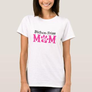 Bichon Frise Mamma-Kleid T-Shirt