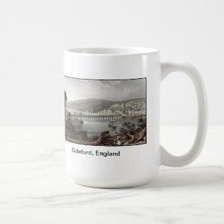 Bideford, England Kaffeetasse