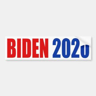 """""""BIDEN 2020 """" AUTOAUFKLEBER"""