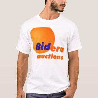 bidera_logo_1500x1195_1804 T-Shirt