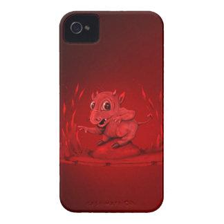 BIDI ALIEN SCHLECHTES iPhone 4     KAUM TH iPhone 4 Hüllen