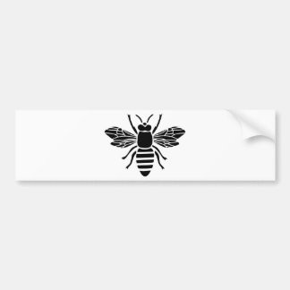 biene bee wasp bumble wespe hummel autoaufkleber