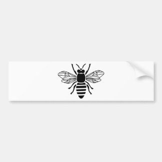 biene bee wasp bumble wespe hummel insect fly autoaufkleber