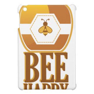 Biene glücklich iPad mini hülle