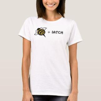 BIENE+  IATCH T-Shirt