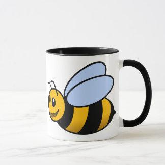Biene - niedlich tasse