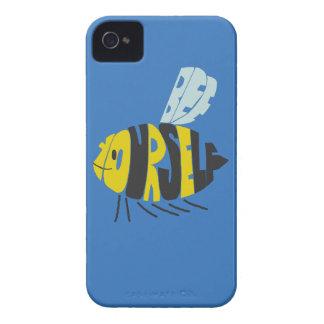 Biene sich iPhone 4 cover