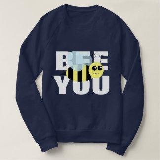 Biene Sie Sweatshirt