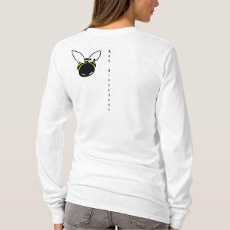 """""""Biene"""" unterschiedlich T-Shirt"""
