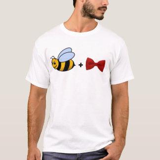 Bienen-Bogen T-Shirt