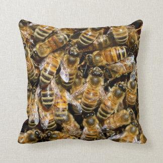 Bienen Kissen
