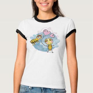 Bienen-Liebe-T - Shirt - TBA