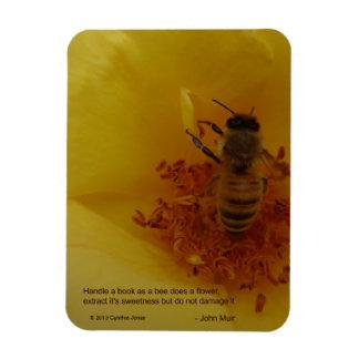 Bienen-Magnet Magnet