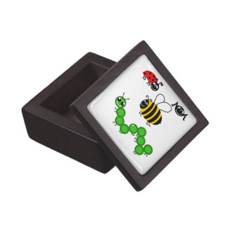 Bienen-Summen Kiste