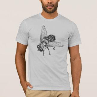 Bienen-T - T-Shirt