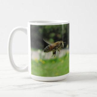 Bienen-Tasse Tasse
