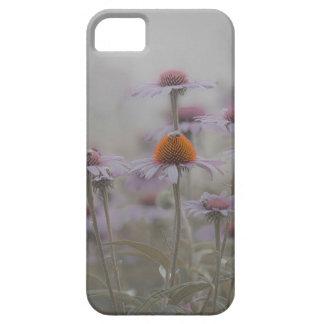 Bienen und die Kegel-Blumen Barely There iPhone 5 Hülle
