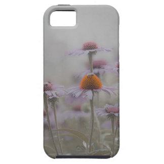 Bienen und die Kegel-Blumen Hülle Fürs iPhone 5