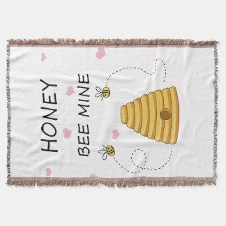 Bienenbergwerk Valentinstag Decke
