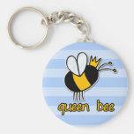 Bienenkönigin Schlüsselband