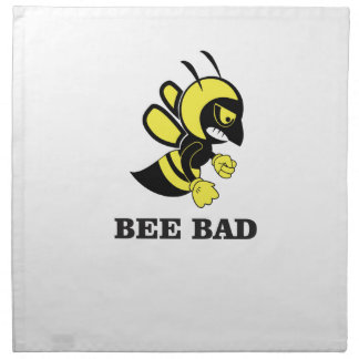 Bienenschlechtsummen Serviette
