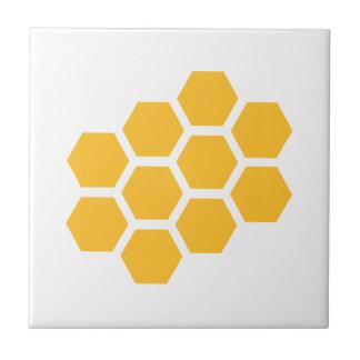 Bienenwabe Fliese