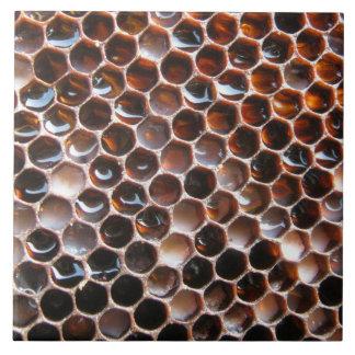 Bienenwaben Keramikfliese