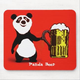 Bier-Bär Mousepad