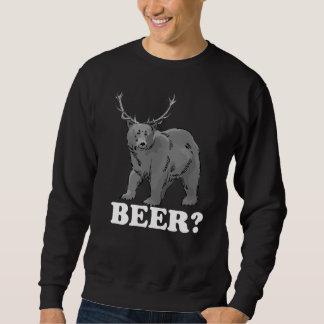 Bier-Bärn-Shirt Sweatshirt