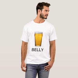 Bier-Bauch T-Shirt