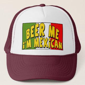 Bier Cinco Des Mayo ich T - Shirts und Geschenke Truckerkappe