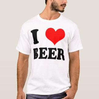 Bier der Liebe I T-Shirt