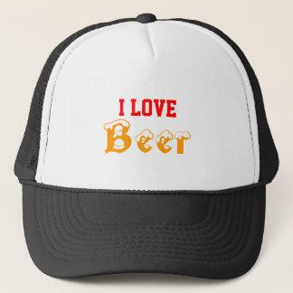 Bier der Liebe I Truckerkappe