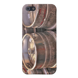 Bier-Fässer iPhone 4 Speck-Kasten iPhone 5 Case