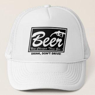 Bier-Fernlastfahrer-Hut Truckerkappe