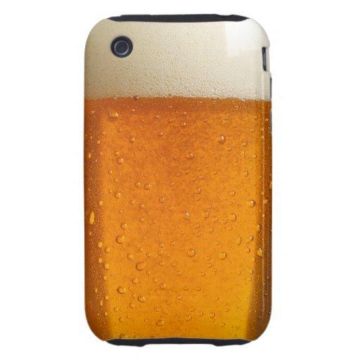Bier iPhone 3 Tough Etuis