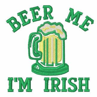 Bier ich irisches lustiges Trinken Im
