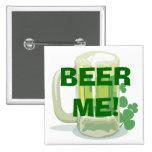 Bier ich Knopf Buttons