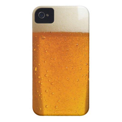 Bier iphone Case-Mate iPhone 4 hülle