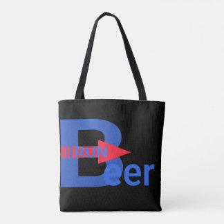 Bier-Lauf Tasche
