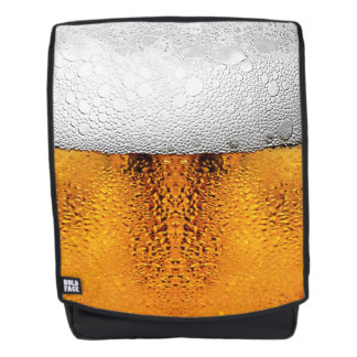 Bier-Liter-Oktober-Festivalstein-Bernstein Rucksack